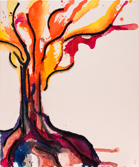 Tree Float